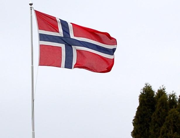åsane sveis - flaggstang